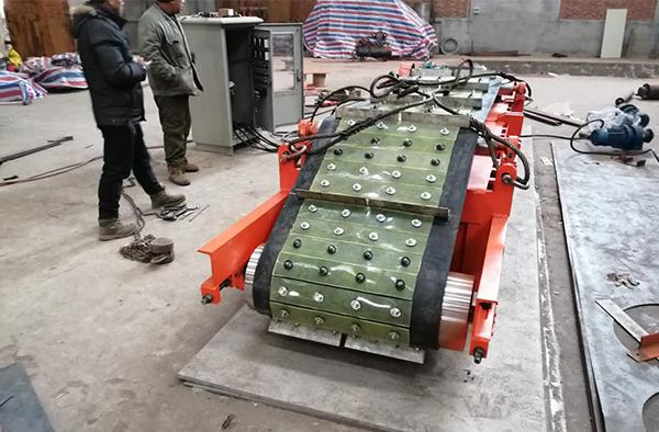 钢渣专用除铁器